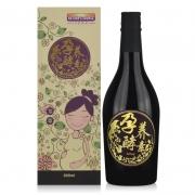 台湾原瓶进口自然源泉孕养酵素600ML