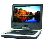 便携式移动DVD 小电视 影碟机 9寸数字高清屏 RMVB索爱SA-903H